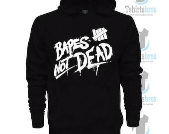 BAPES NOT DEAD Hoodie