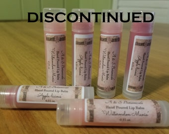 All Natural Lip Balm (0.15 oz)