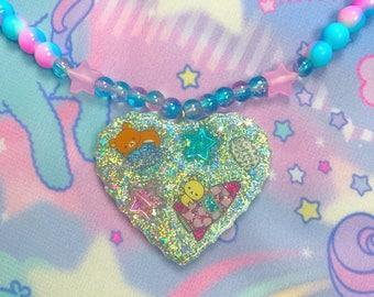 Uchuu Candy Necklace
