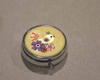 * tooth box small * pill box or other use!