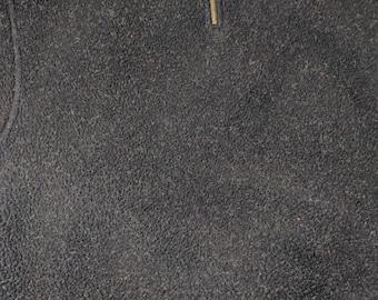 Sno-Tec Dark Blue Fleece Jacket- Size L