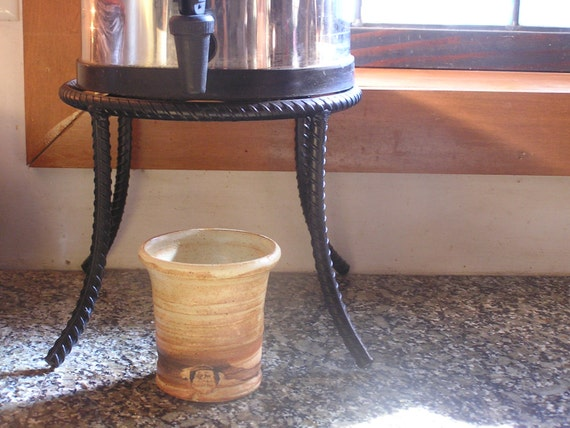 Custom Water Filter Counter Top Stand