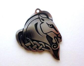 Skyrim Whiterun pendant