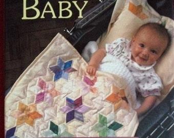 Patchwork Baby by Christine Donaldson