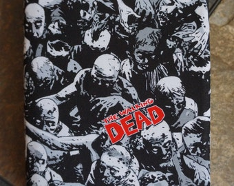 Big Book Cover - AA - Zombies