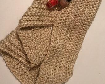 Women's Warm Bulky Infinity Scarves Bulky/Warm/Infinity/Scarve/Womans