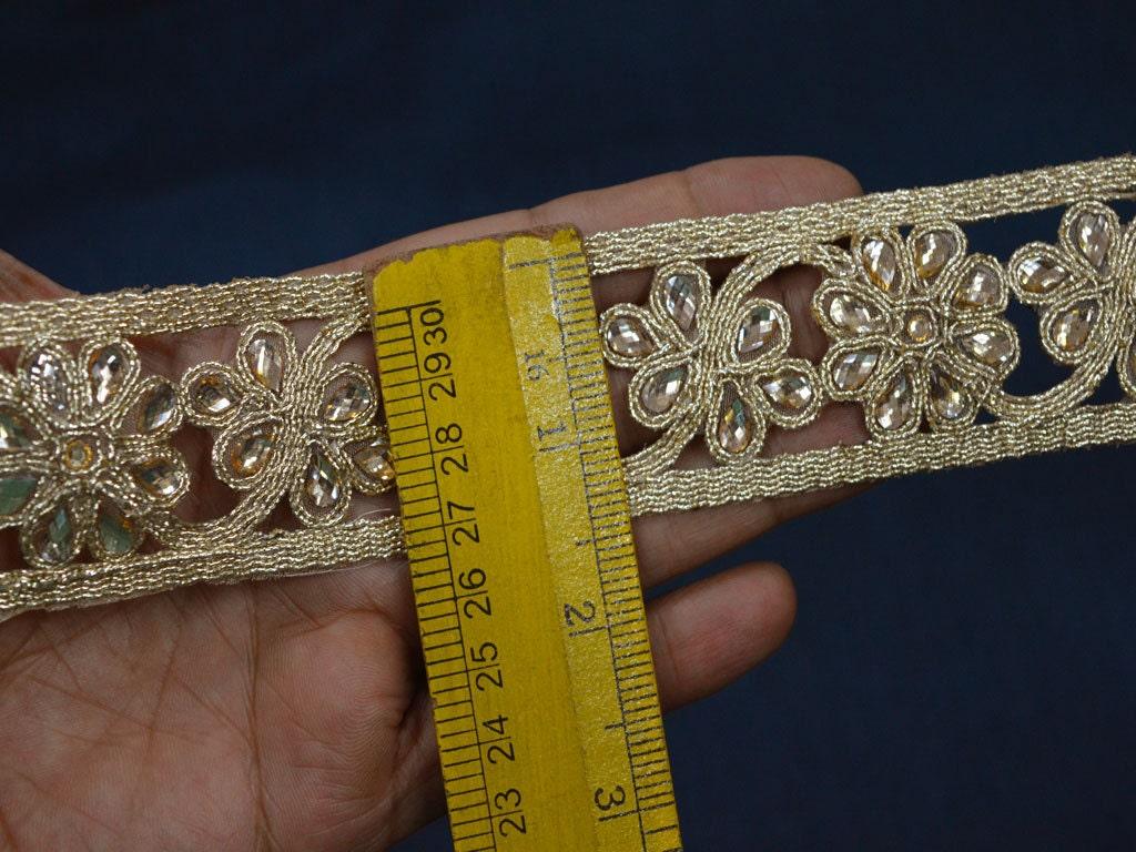 Crafting Ribbon Costume trim Embellishment Border Ribbon Tape ...