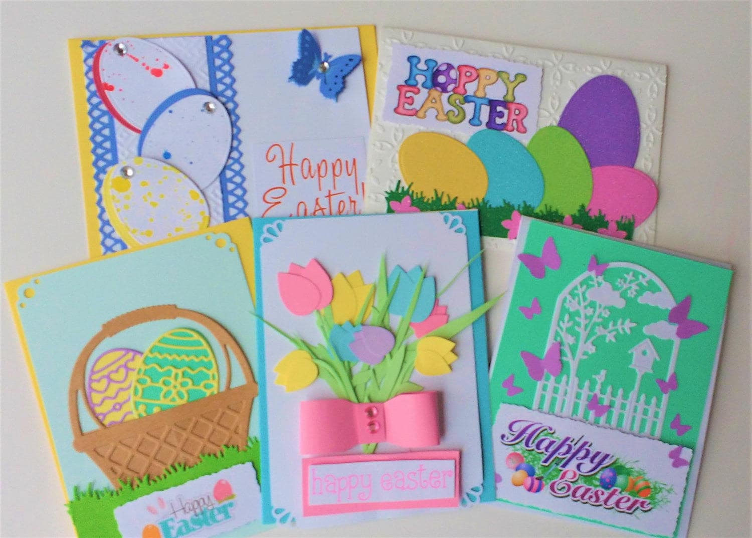Card Making Ideas For Easter Part - 44: ?zoom