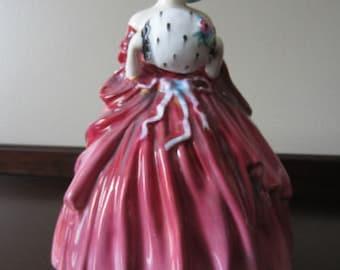 Royal Doulton Genevieve Figurine HN 1962