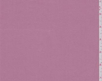 Pink Rouge Herringbone Twill, Fabric By The Yard
