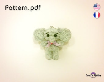 Pattern - Mini Dumbo
