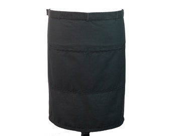 Bistro Apron That Clips