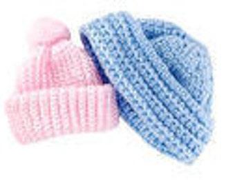 Infant Stocking Cap