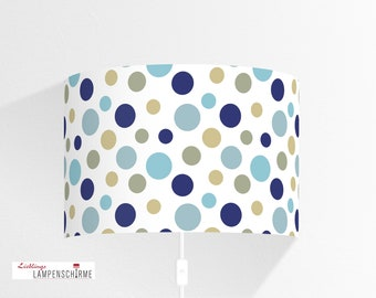 Table lamp / Points / Custom Color