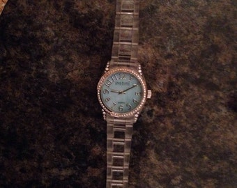Joan Rivers Classic Large Face Watch