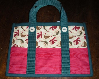 Kindle, Nook, book tote