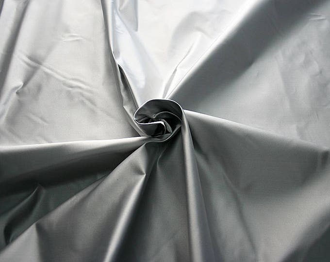 876600B-Satin Natural silk 100%, width 135/140 cm, made in Italy, dry cleaning, weight 190 gr