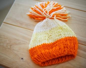 Infant Harvest Hat