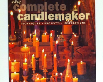 Complete Candlemaking Guide, 1999