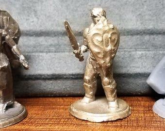 Custom RPG Miniatures