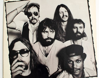 VINYL - The Doobie Brothers - Minute by Minute - 1978