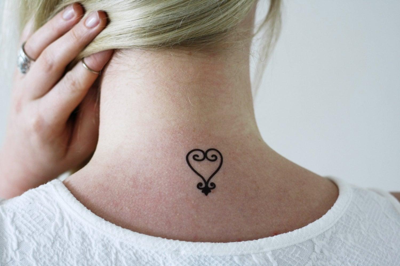 Sankofa tattoo adrinkra symbol tattoo sankofa temporary zoom biocorpaavc Image collections