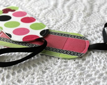 Luggage Tag - Set of Two