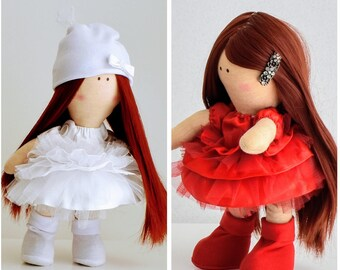 Bebe Doll in Dress