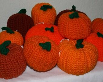 4406 Pumpkins