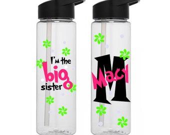 Big Sister Sports Bottle