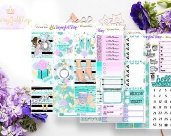 Engagement Planner Sticker Kit