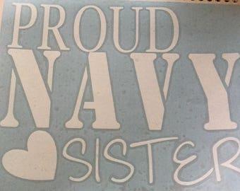 Proud Navy (Family Member)