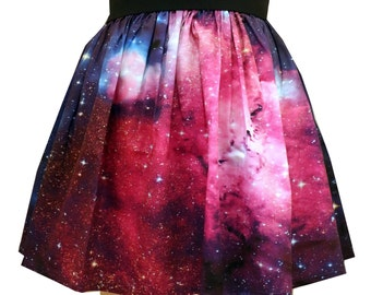 Galaxy Full Skirt