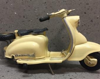 Diecast Toy Lambretta Scooter