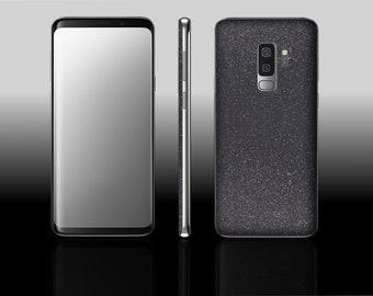 Samsung Galaxy S9 Plus Alien Sandstone Hyde Phone Skin Decal