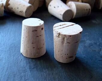 No. 7 Cork Stoppers- 50pcs