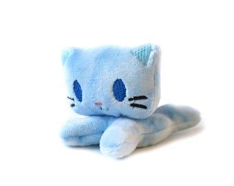 Mini Kitty | Plush Kitten | Kitten Toy | Stuffed Kitten Plush | Kawaii Cat | Kitty Cat | Plush Cat | Stuffed Cat | Kawaii Kitten | Nerdy