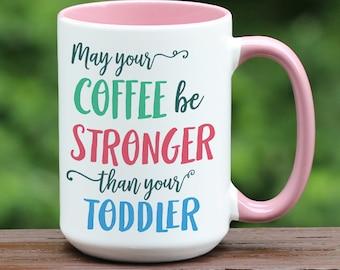 Coffee mug for mom / mom life / gift for her / funny coffee mug / gift for mom / coffee mug / coffee cup / coffee mug for women / unique mug