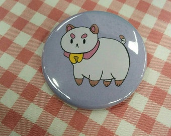 Puppycat badge (Bee and puppycat)