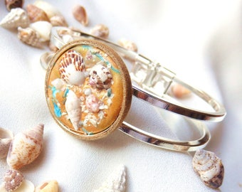 Bracelet * Beach Wonderland *.