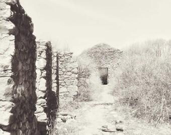 Jamestown Ruin