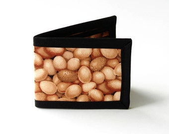 The Incredible (non) Edible Egg -  Billfold Wallet