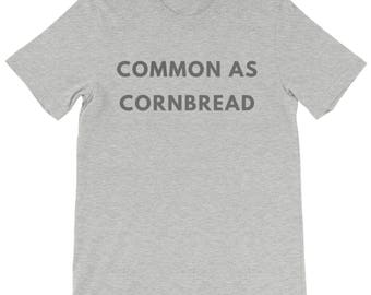 Common as Cornbread - Men's Heather