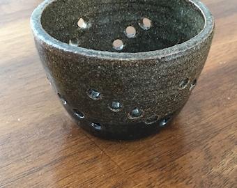 Ceramic Votive Holder