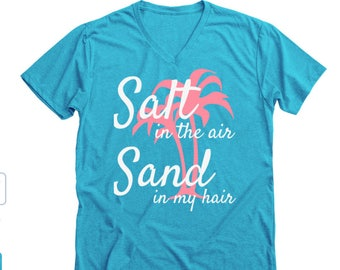 Salt In The Air Brand