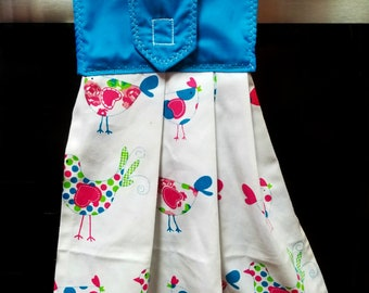 Reusable - Kitchen Decor - Kitchen Towel - Tea Towel -  For Mom  - Eco Friendly - Hand Towels - Home Decor  - Housewarming Gift - Hostess
