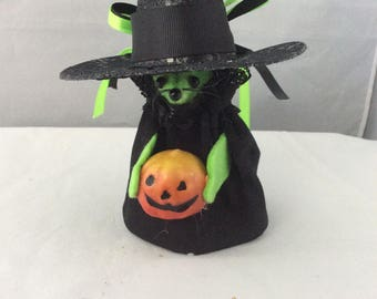 NEW WITCH MOUSE