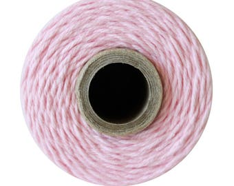 Sweet pink Divine Twine - 10 meters - Rose