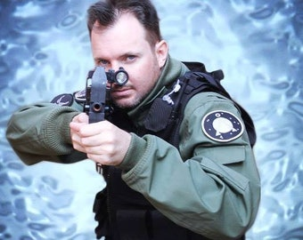 Stargate© SG-1 Style Custom Jackets (Made to Order)