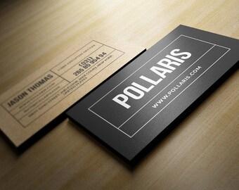 Business Card Design, Kraft Business Card Design, Vintage Business Card Design, Rustic Business Card Design, Vintage Business Card Design